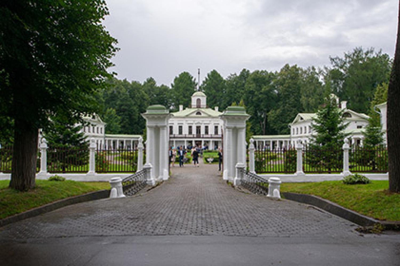 В подмосковном Середникове завершился Форум владельцев исторических усадеб