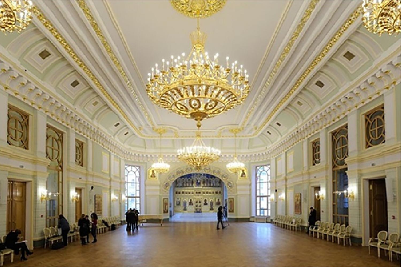 Премия «Московская реставрация» 2015