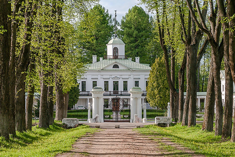Учредительное собрание в Середникове.
