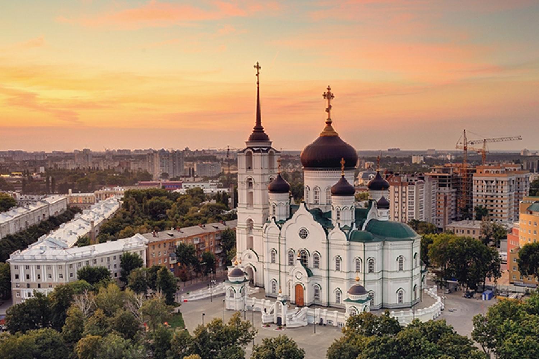Заседание Управления Министерства культуры РФ по ЦФО в Воронеже